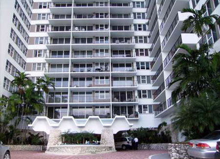 Parker Plaza condo for Sale and Rent